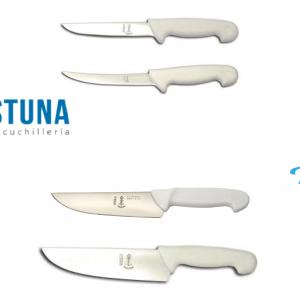 Linea de cuchillos Eskilstuna